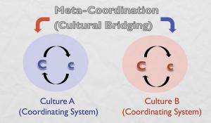 Figure 5: Intercultural meta-level